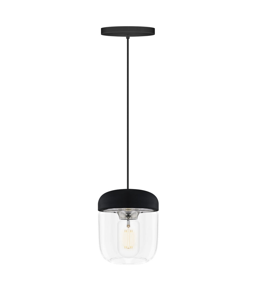 UMAGE -Acorn - Black Pendant Shade - 3 Colours Available-DEVOTEDTO