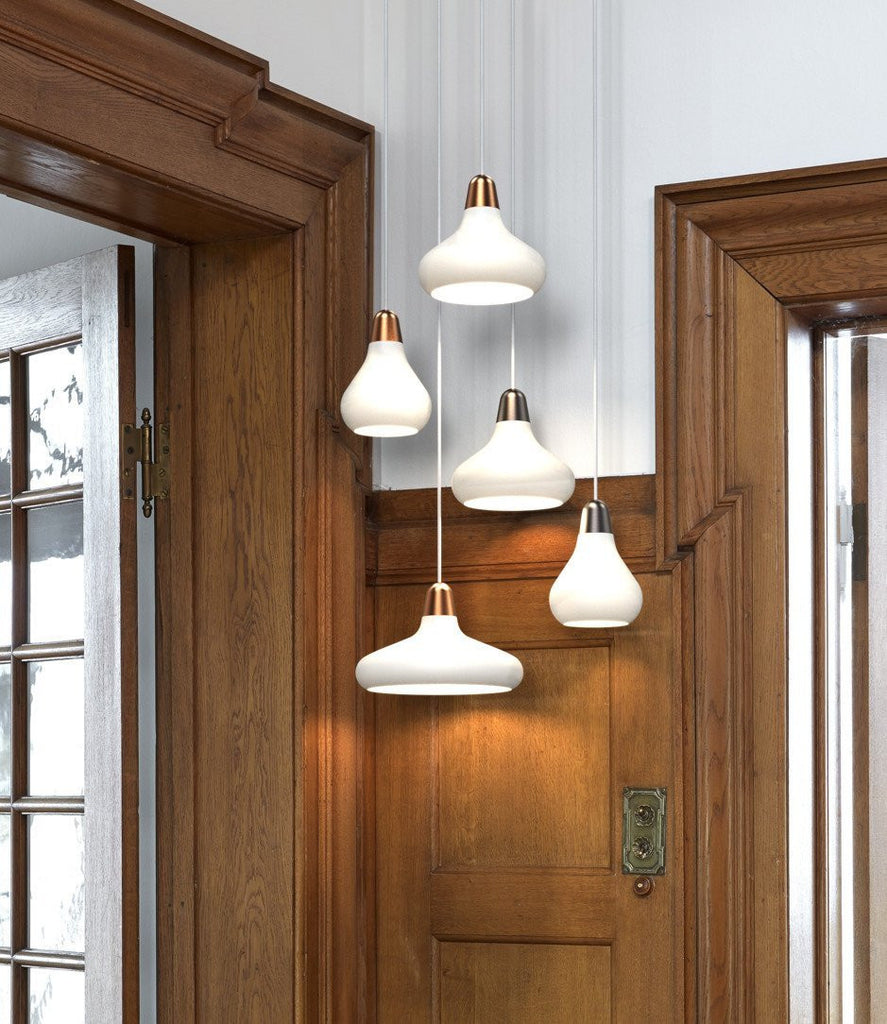 Bloom - Pendant Lights-DEVOTEDTO