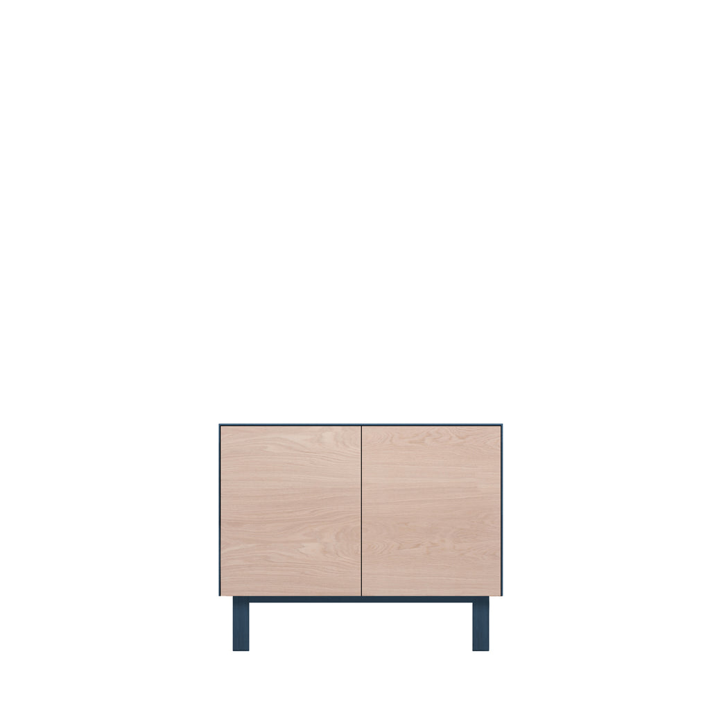 Another Brand - Cubo Sideboard - 2 Doors-DEVOTEDTO