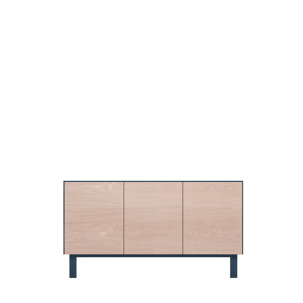 Another Brand - Cubo Sideboard - 3 Doors-DEVOTEDTO