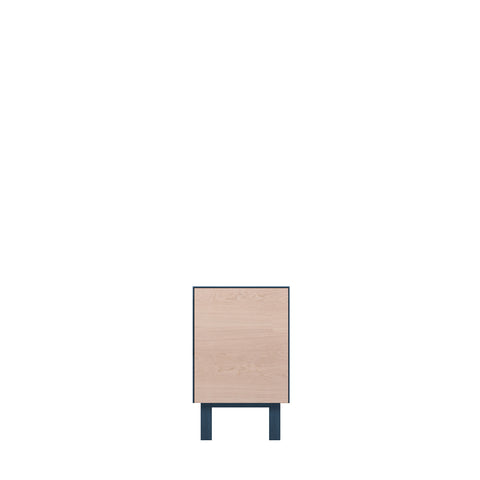 Another Brand - Cubo Side Table - 1 Door-DEVOTEDTO