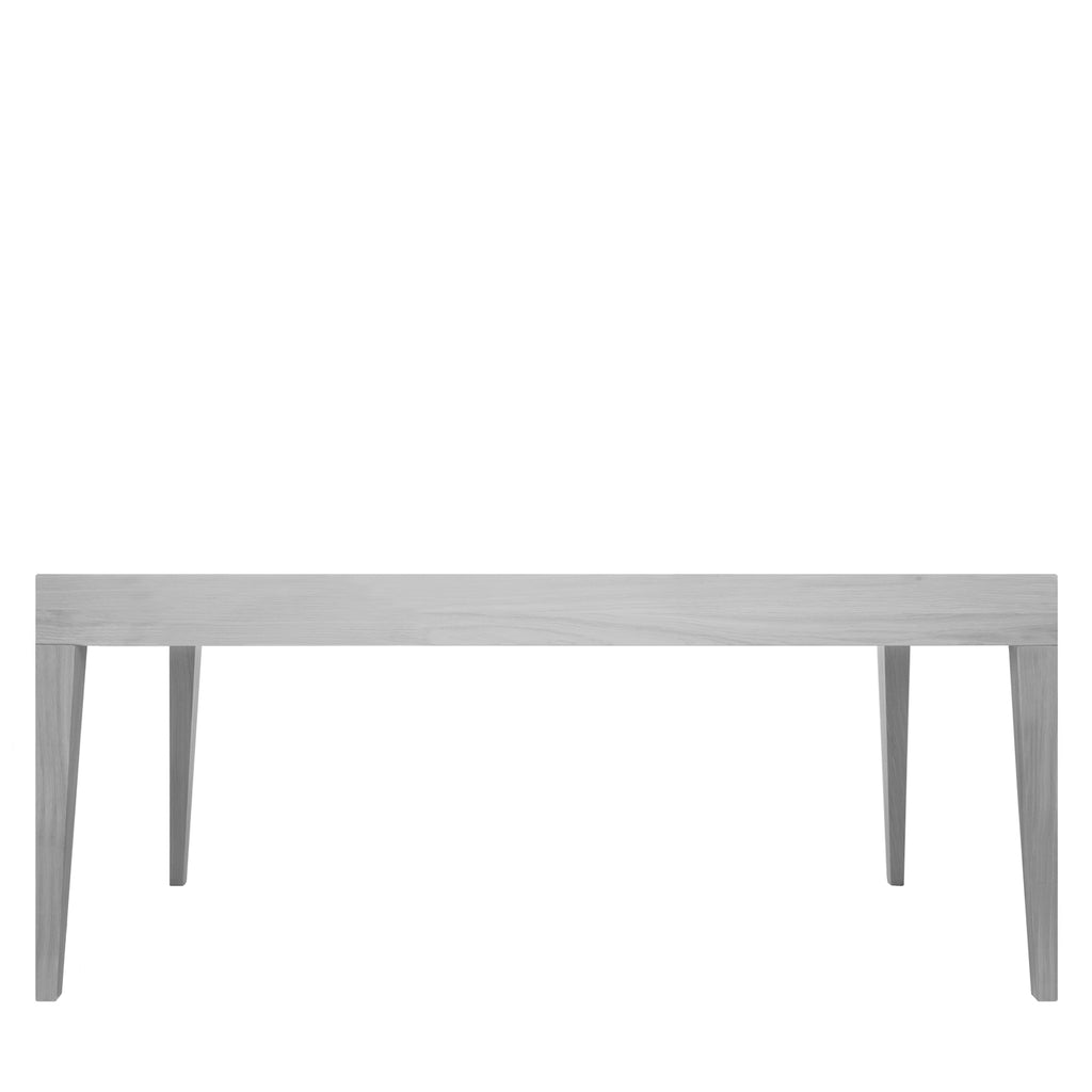 Another Brand - Cubo Rectangular Table-DEVOTEDTO