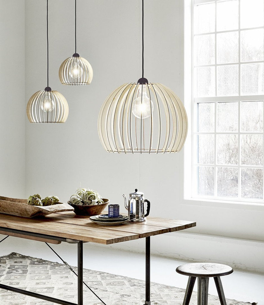 Chino - Pendant Light-DEVOTEDTO