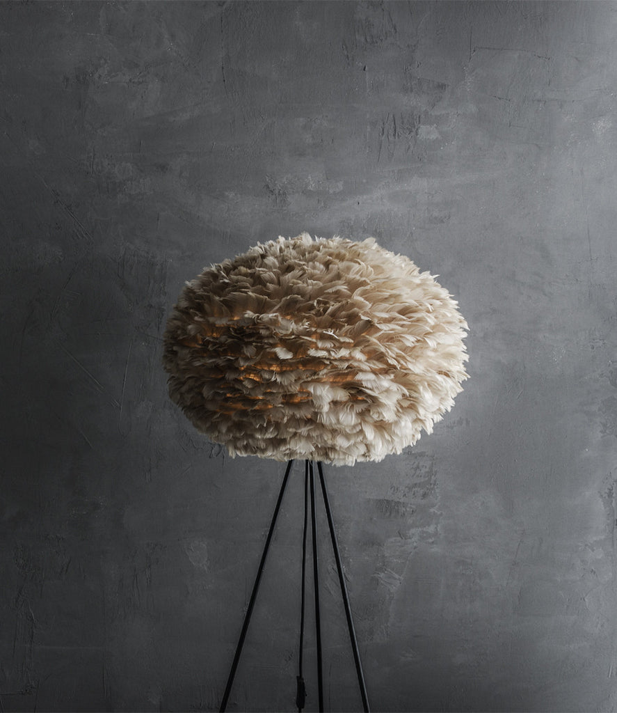 UMAGE - Eos Large / Tripod Floor Lamp - 3 Colours Available-DEVOTEDTO