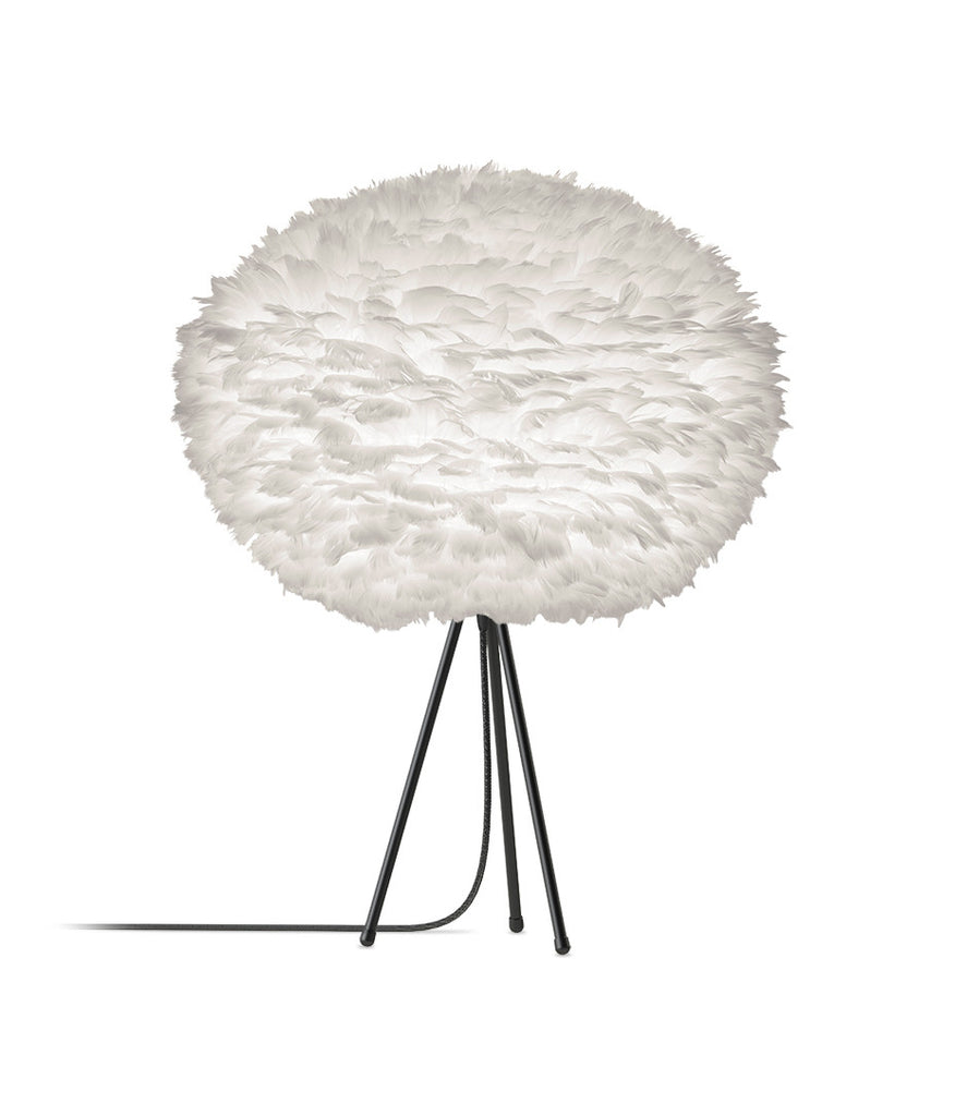 UMAGE - Eos Large / Tripod Table Lamp - 3 Colours Available-DEVOTEDTO