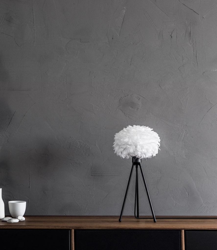 UMAGE - Eos Micro / Tripod Table Lamp-DEVOTEDTO
