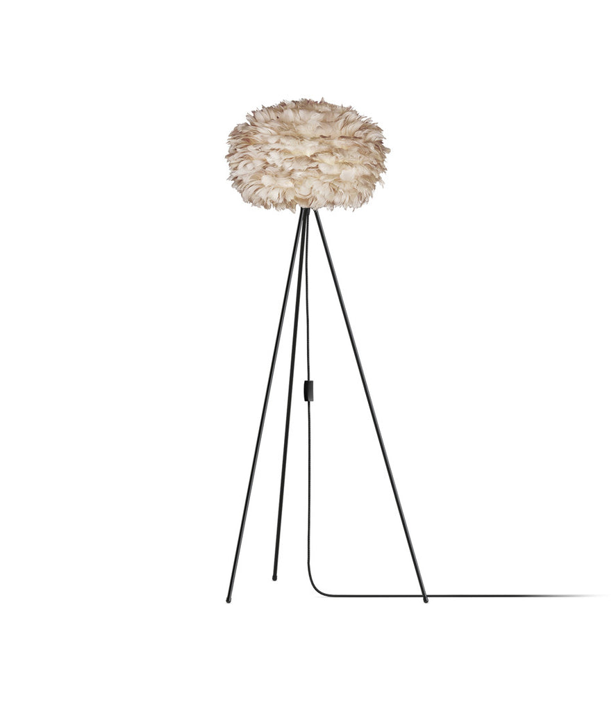 UMAGE - Eos Medium / Tripod Floor Lamp - 3 Colours Available-DEVOTEDTO