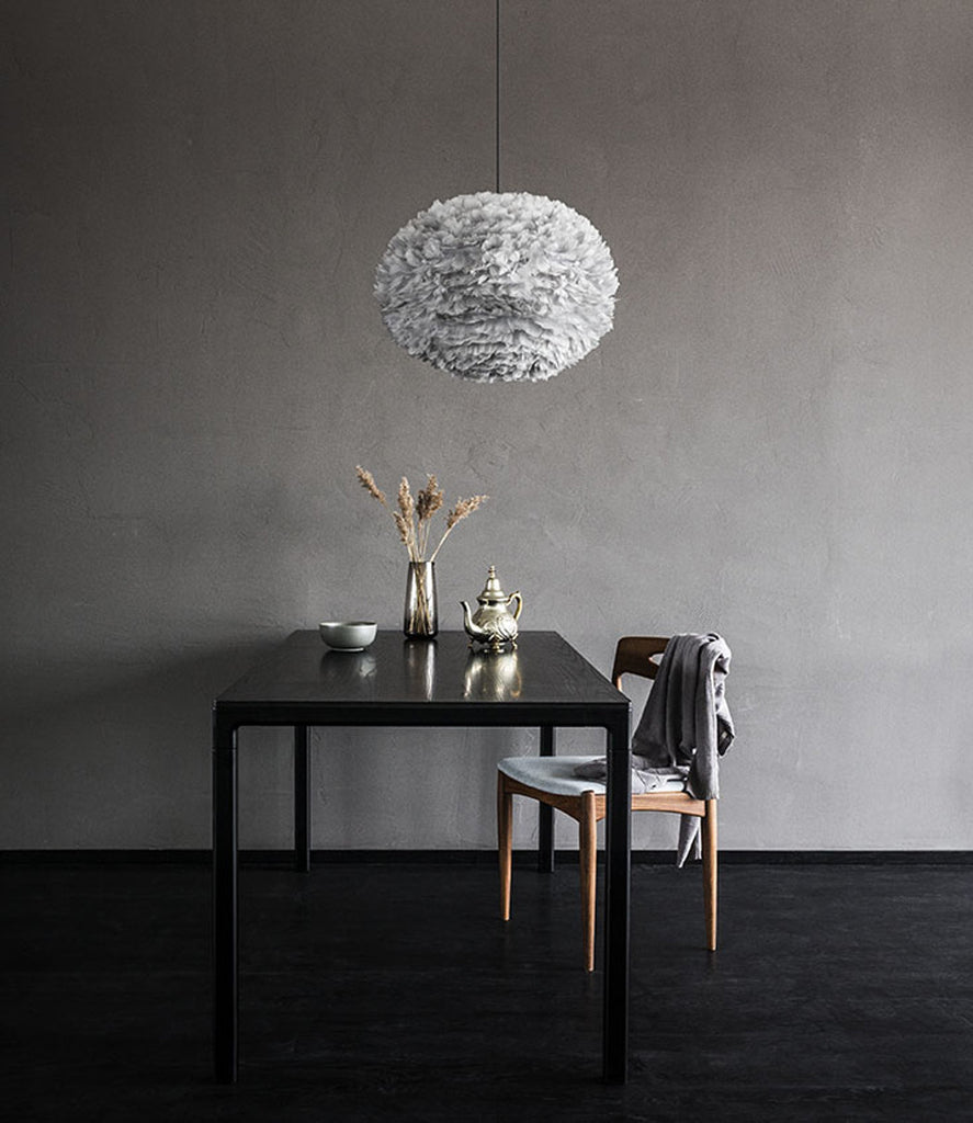 UMAGE - Eos Large Pendant Shade - 3 Colours Available-DEVOTEDTO