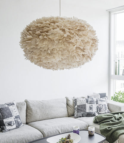 UMAGE - Eos Extra Large Pendant Shade - 3 Colours Available-DEVOTEDTO