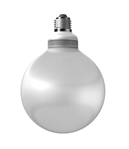 CFL 10cm Globe Light Bulb-DEVOTEDTO
