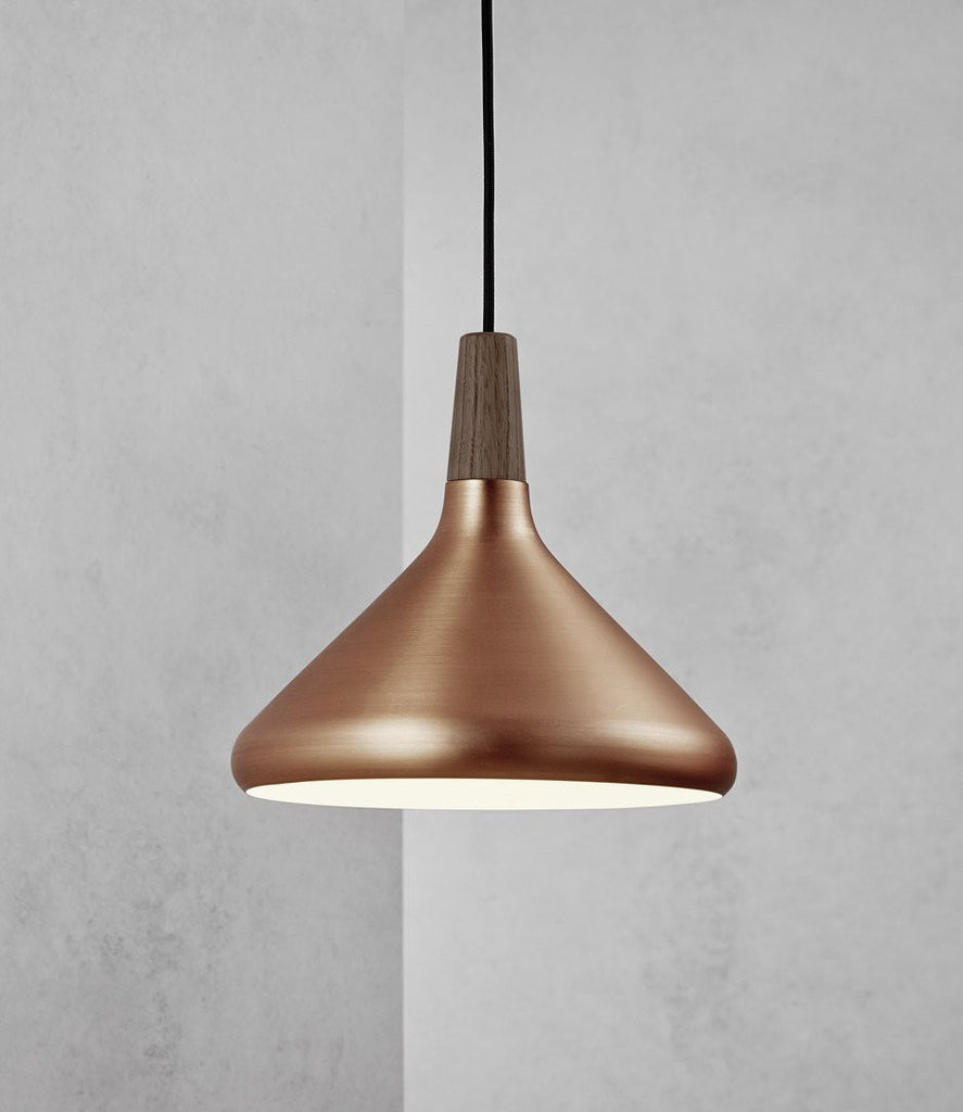 Float 27 - Pendant Light-DEVOTEDTO