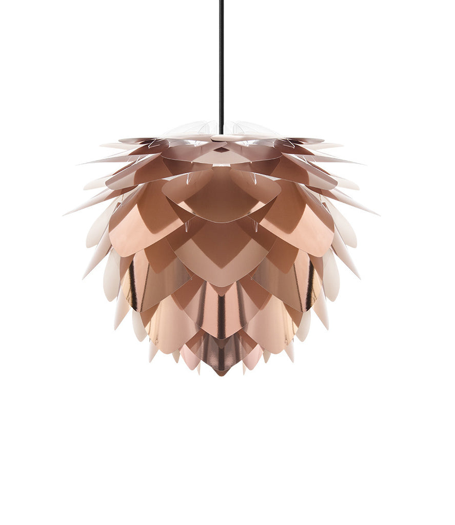 UMAGE - Silvia Copper Pendant Shade - 2 Sizes Available-DEVOTEDTO
