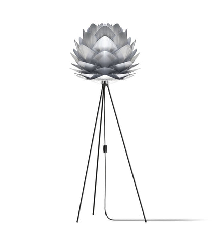 UMAGE - Silvia Medium / Tripod Floor Lamp - 4 Colours Available-DEVOTEDTO
