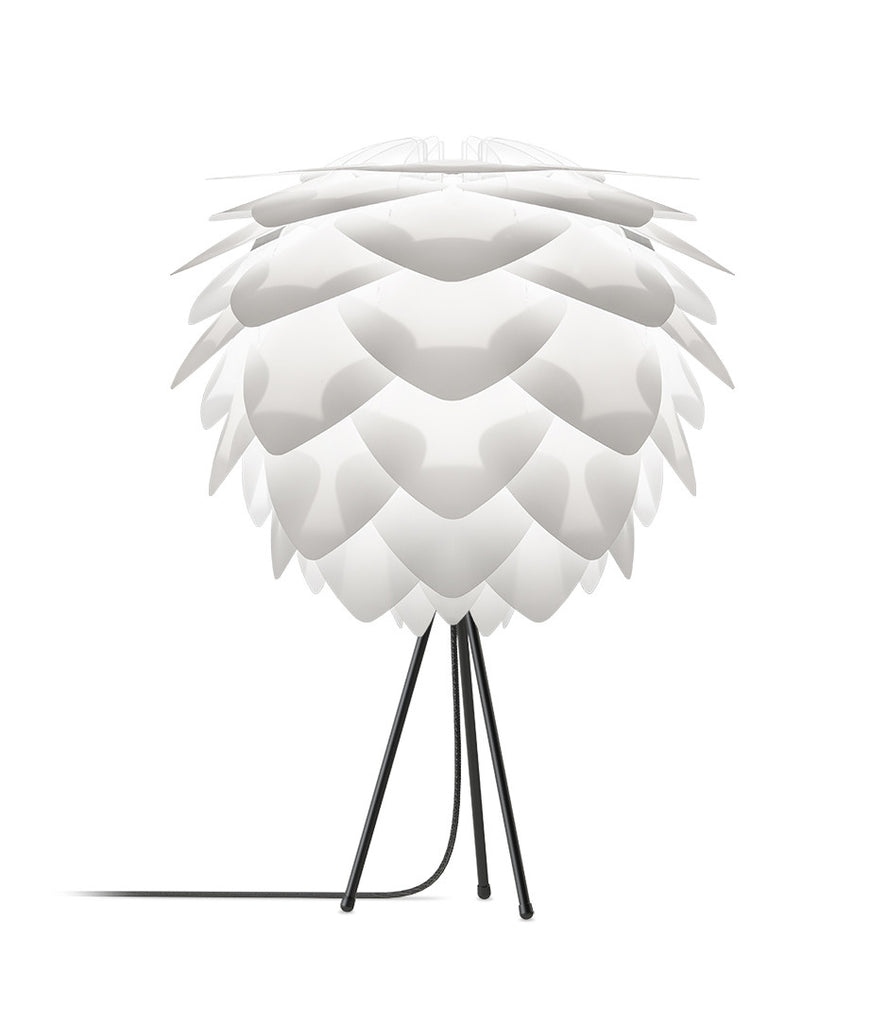 UMAGE - Silvia Medium / Tripod Table Lamp - 4 Colours Available-DEVOTEDTO