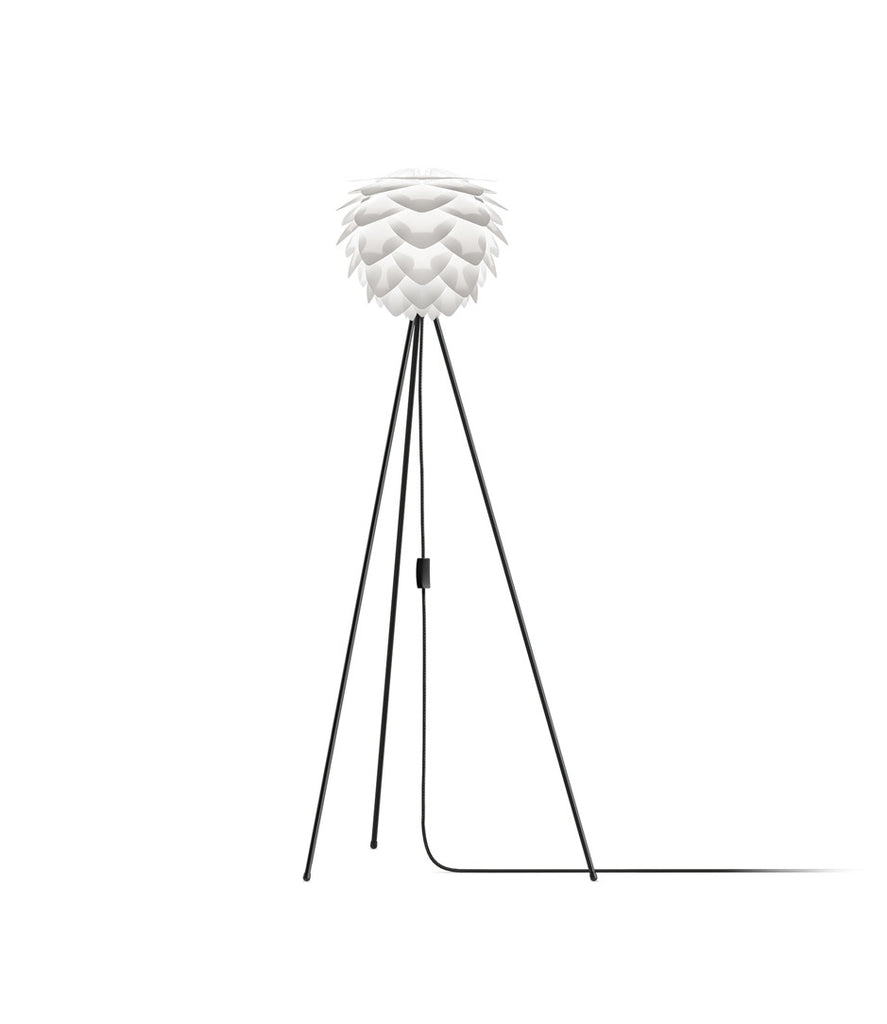 UMAGE - Silvia Mini / Tripod Floor Lamp - 4 Colours Available-DEVOTEDTO