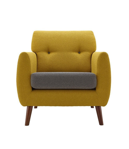 G Plan Vintage - The Sixty Three Armchair-DEVOTEDTO