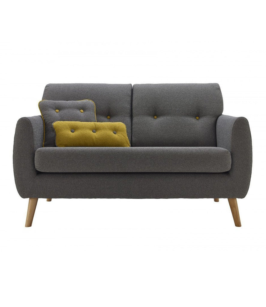 G Plan Vintage - The Sixty Three Small Sofa-DEVOTEDTO