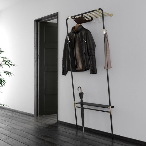 UMAGE - Lean On Me Clothes Rack-DEVOTEDTO