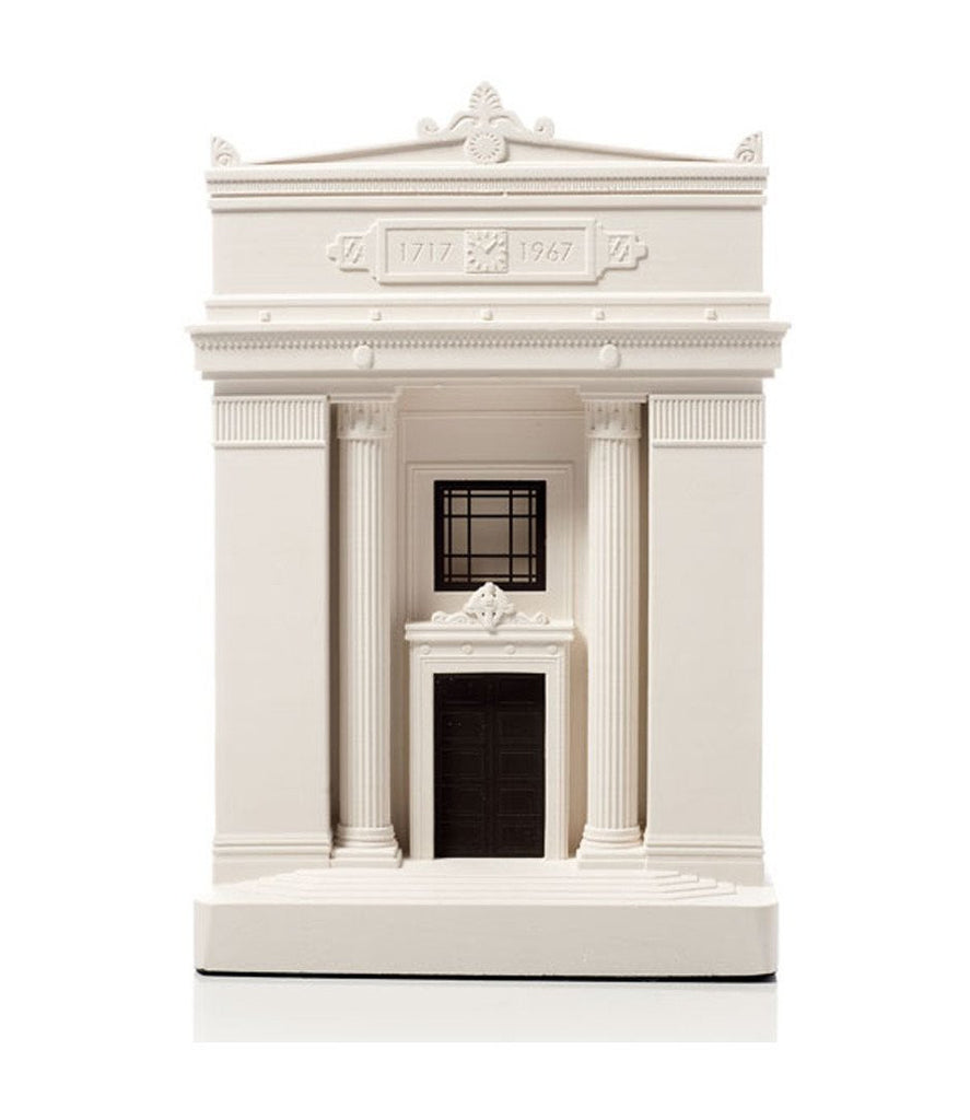 Chisel & Mouse - Freemasons' Hall Model-DEVOTEDTO