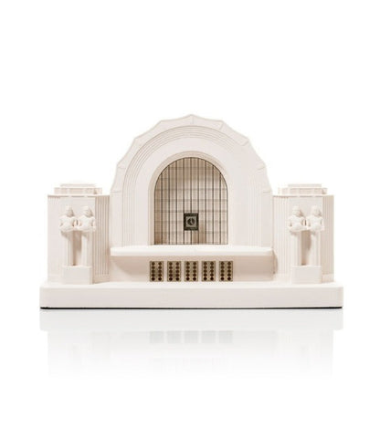 Chisel & Mouse - Helsinki Central Station Model-DEVOTEDTO