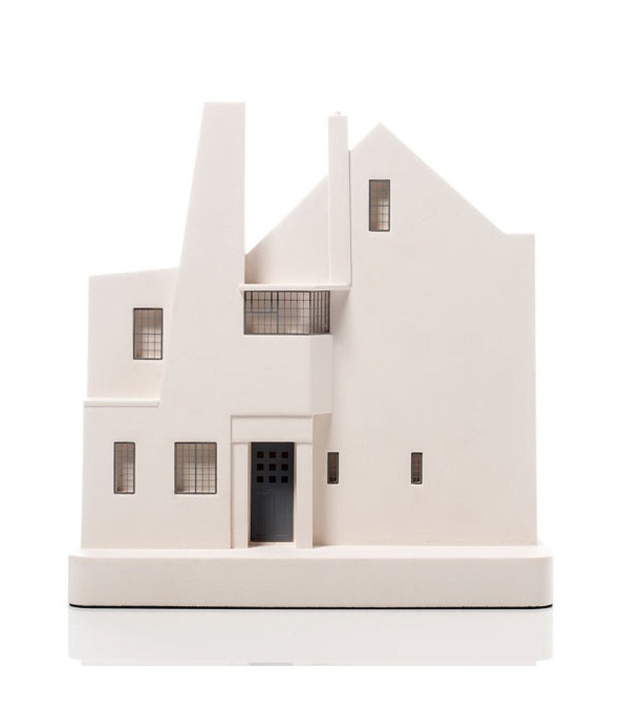 Chisel & Mouse - Hill House Model-DEVOTEDTO