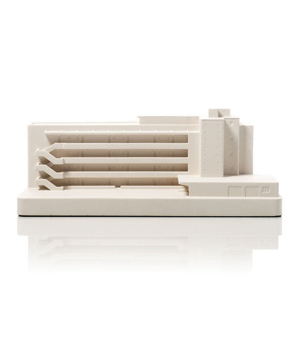 Chisel & Mouse - Isokon Building Model-DEVOTEDTO