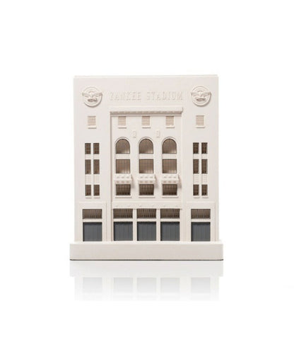 Chisel & Mouse - New York Yankees Old Stadium Model-DEVOTEDTO