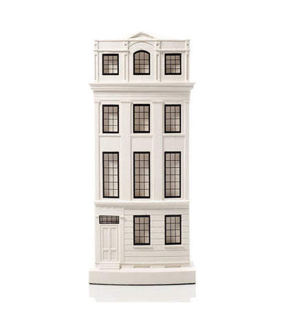 Chisel & Mouse - Regency Town House Model-DEVOTEDTO