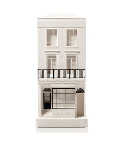 Chisel & Mouse - The Town House Arundel Model-DEVOTEDTO