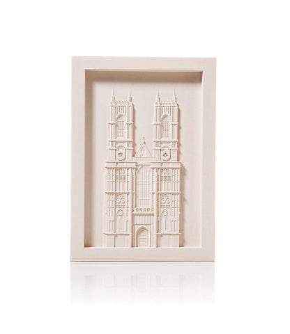Chisel & Mouse - Westminster Abbey Model-DEVOTEDTO
