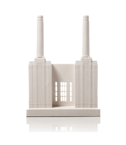 Chisel & Mouse - Battersea Power Station Model-DEVOTEDTO