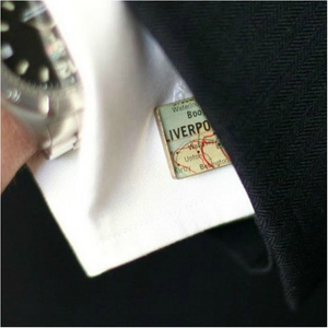 How To Wear Cufflinks