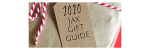 2020 Jax Gift Guide