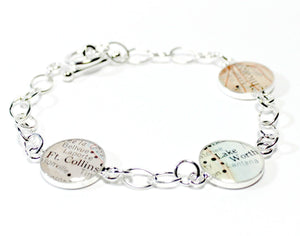 dlkdesigns Bracelet Trio Jewelry