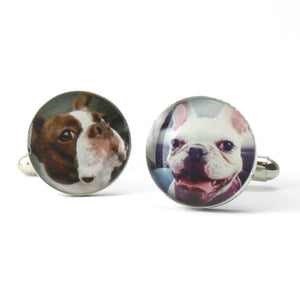 dlkdesigns Other Default Custom Photo Cuff Links