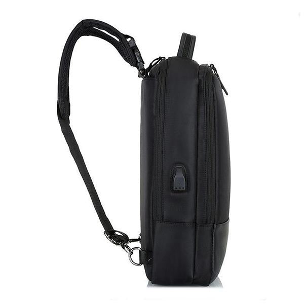 【50% OFF Today,Free Shipping】Premium Anti-theft Laptop Backpack with USB Port