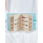 Great Gift-Earring Storage Album(80%-OFF)