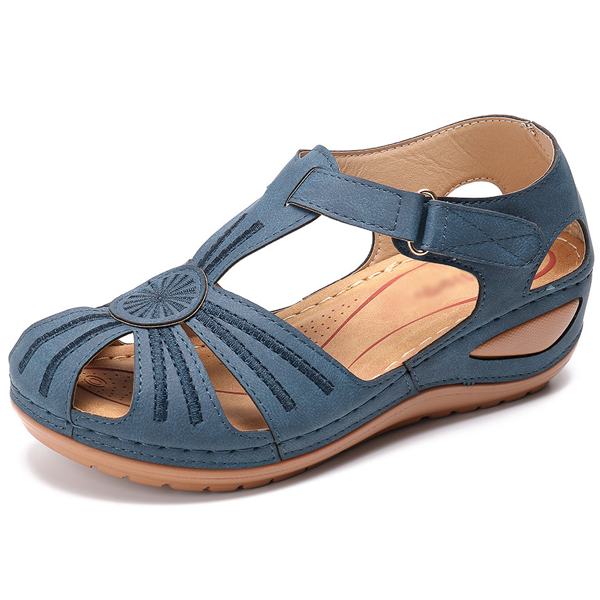 Casual Comfy Wedge Sandals