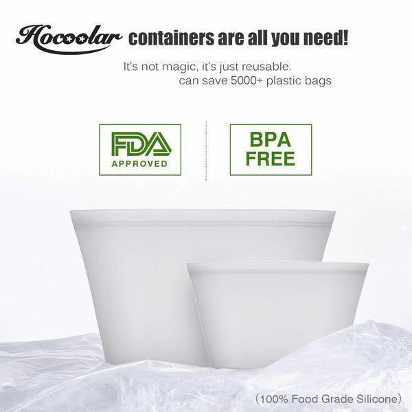 (60% off &BUY 2 FREE SHIPPING)FOOD Containers