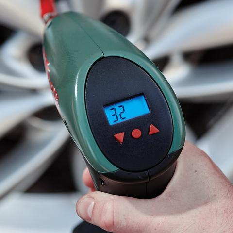 Air Dragon Portable Tire Inflator