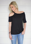 KATE COLD SHOULDER TOPS