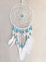 Boho Style Dream Catcher