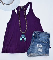 Flowy Summer Tank | 10 Colors