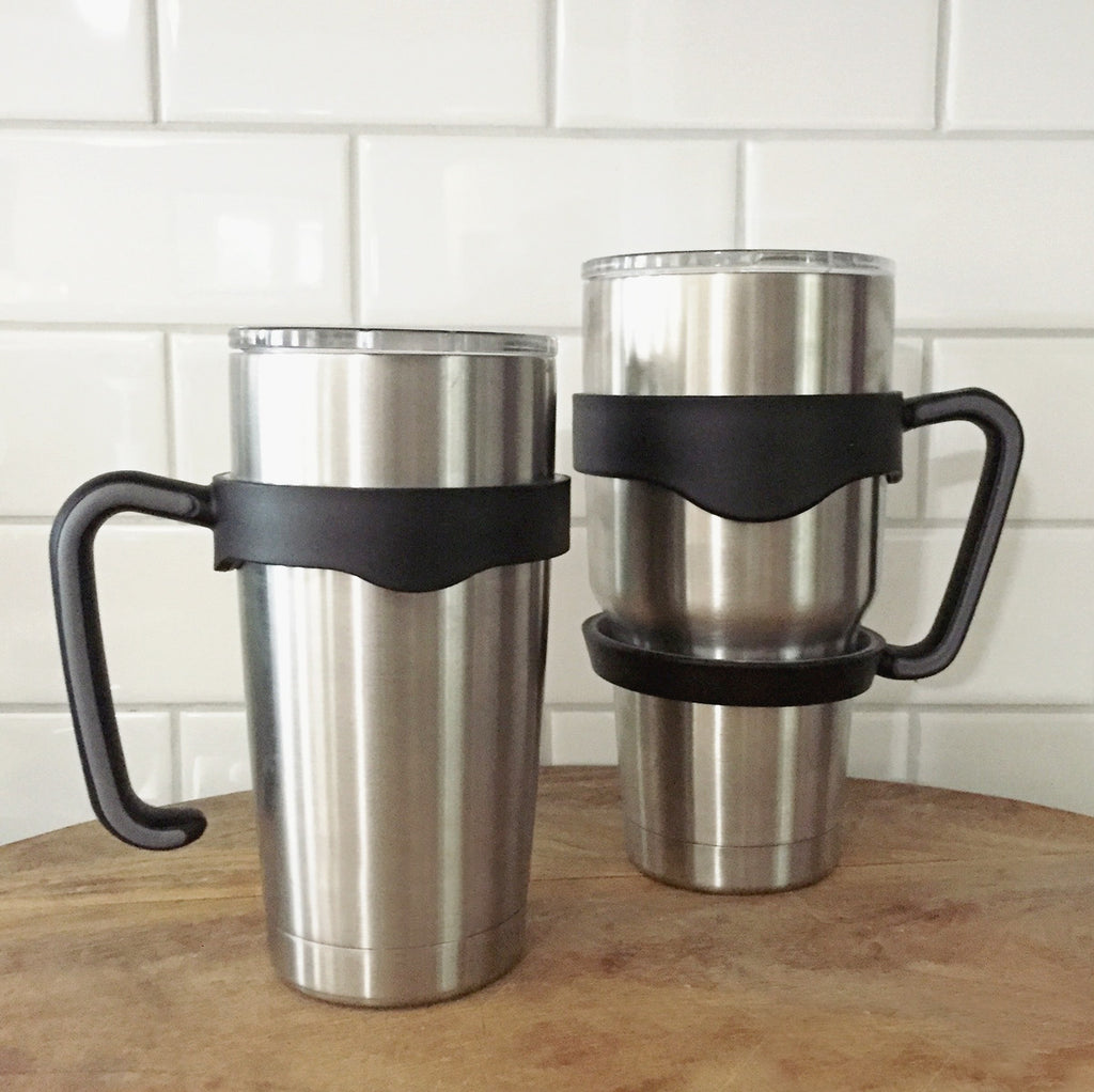 Handle for Yeti 20 & 30oz Tumblers!