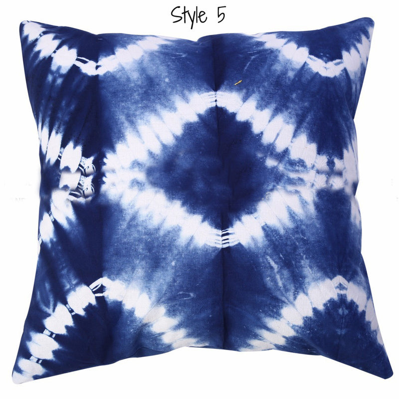 Tie Dye Pillow Covers
