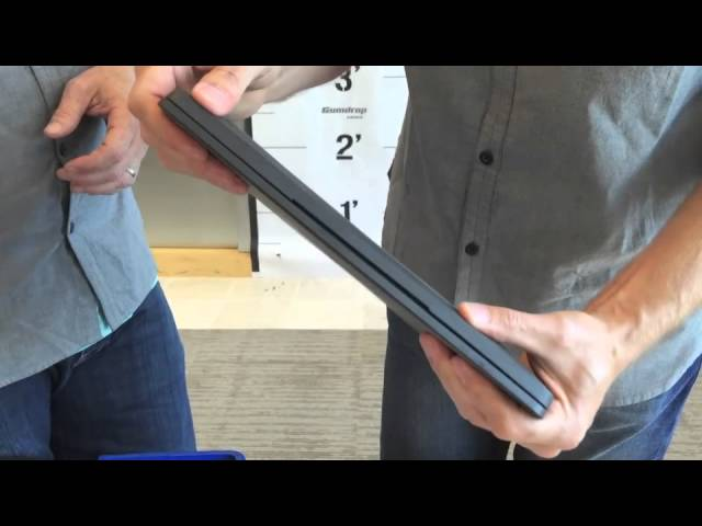 Dell Chromebook 11 Drop Test