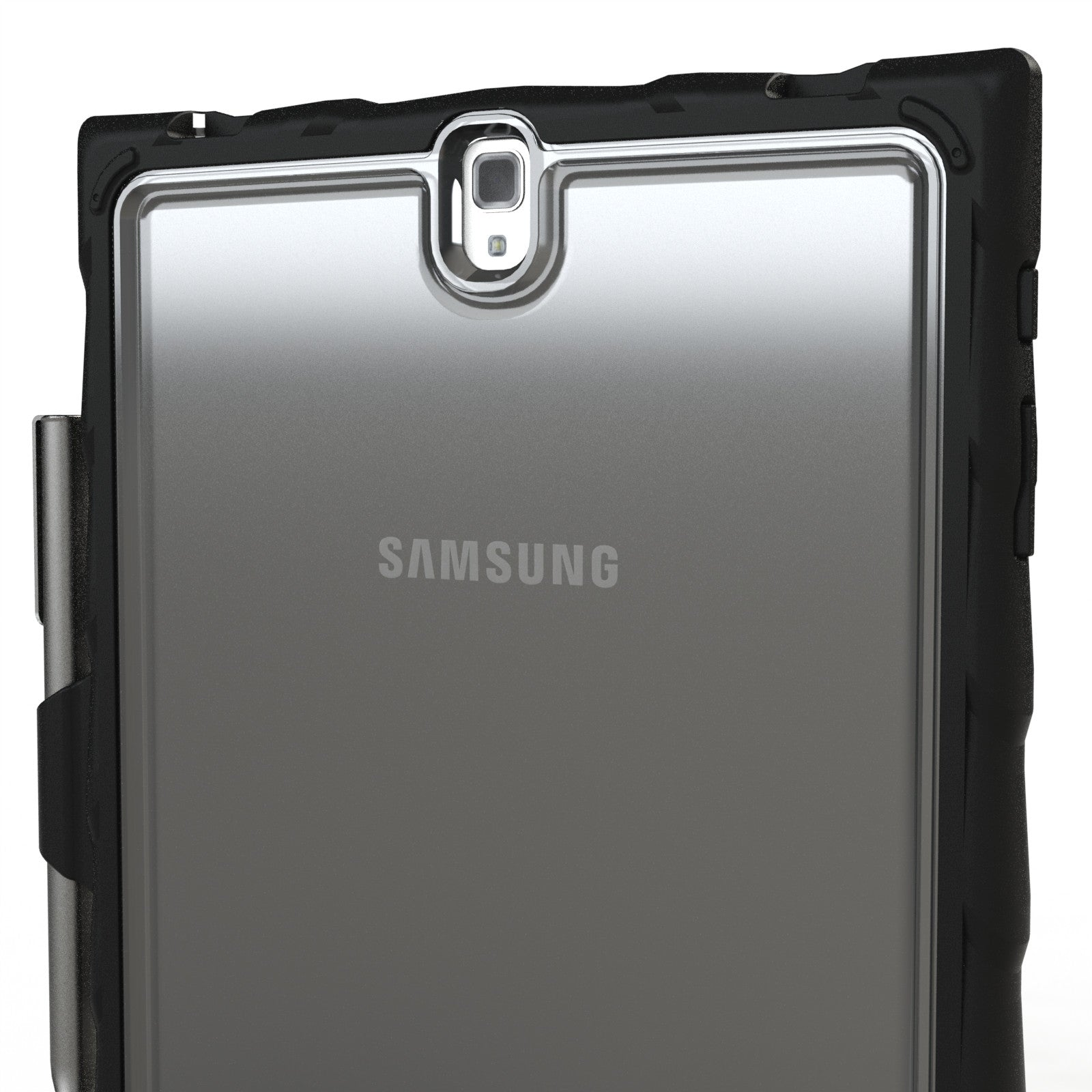 best service 94045 34faa Gumdrop DropTech Clear Case - To Suit Samsung Galaxy Tab S3 (DTC ...
