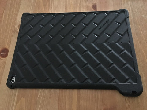 DropTech for iPad Pro