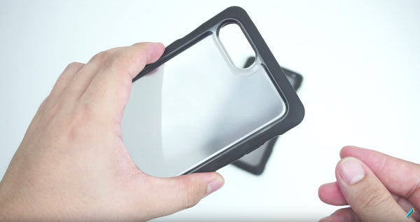 iPhone 8 Case Review - in hand