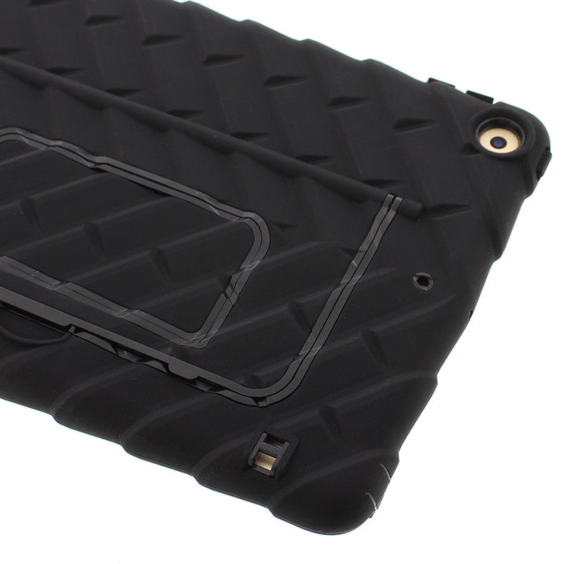 iPad 9.7 case with stand